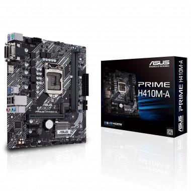 PRIME H410M-A - H410/LGA1200/mATX | Asus