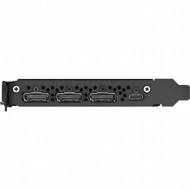 Quadro RTX4000 - RTX4000/8Go/DP/USB-C | PNY