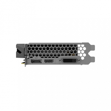 GTX 1650 SUPER Single Fan - GTX1650S/4Go/DVI/HDMI   PNY