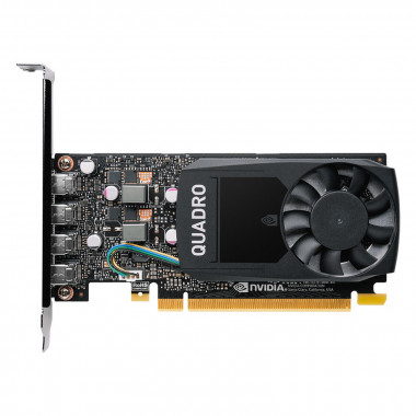 Quadro P620 DVI V2 - P620/2Go/mDP | PNY