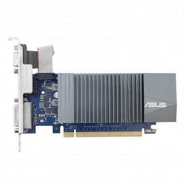 GT710-SL-1GD5-BRK - GT710/1Go/VGA/DVI/HDMI | Asus