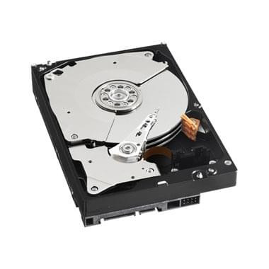 500Go Black 64Mo SATA III 6Gb - WD5003AZEX | WD