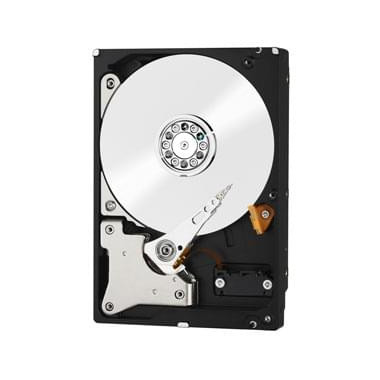 1To RED PLUS 64Mo SATA III 6Gb - WD10EFRX | WD