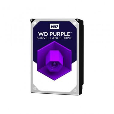 3To Purple SATA III 64Mo WD30PURZ | WD