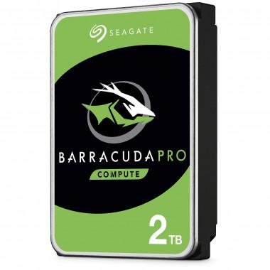 2To SATA III 128Mo BarraCuda Pro ST2000DM009 | Seagate
