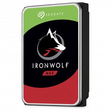 6To SATA III 256Mo IronWolf Pro ST6000NE000   Seagate