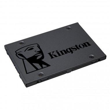 120Go SATA III - SA400S37/120G - A400 | Kingston