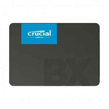 240Go SATA III - CT240BX500SSD1 - BX500 | Crucial