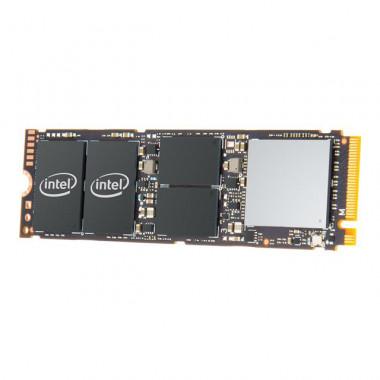 512Go NVMe M.2 - 760P | Intel