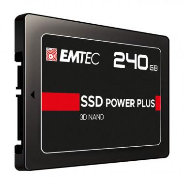 240Go SATA III - X150 Power Plus | Emtec