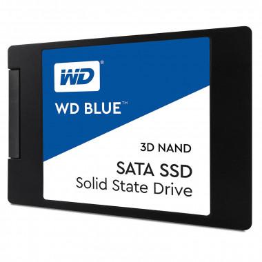 1To BLUE SATA III - WDS100T2B0A | WD