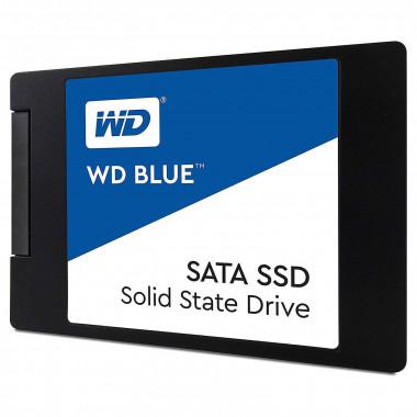 250Go BLUE SATA III - WDS250G2B0A  | WD