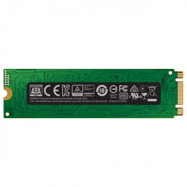 500Go SSD M.2 - 860 EVO | Samsung