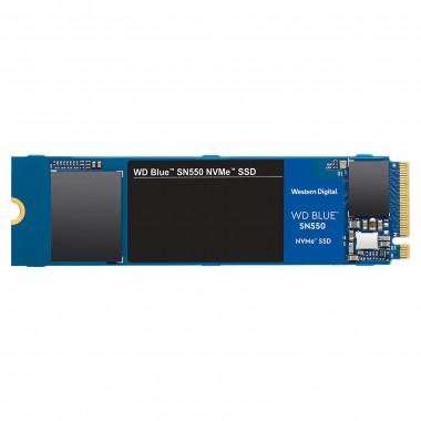 250Go BLUE NVMe M.2 - WDS250G2B0C | WD
