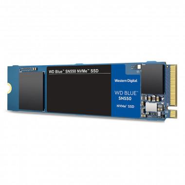 500Go BLUE NVMe M.2 - WDS500G2B0C | WD