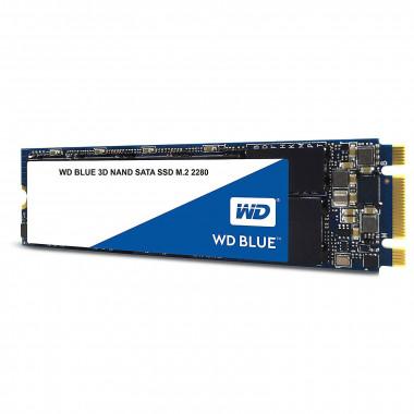 500Go BLUE M.2 - WDS500G2B0B | WD