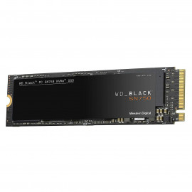 1To BLACK SN750 NVMe M.2 - WDS100T3X0C - WDS100T3X0C | WD