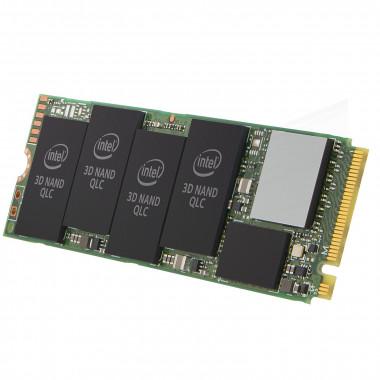 1To NVMe M.2 - 660P # | Intel