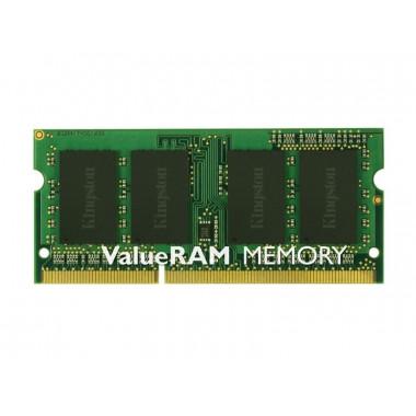 SO-DIMM 4Go DDR3 1600 KVR16S11S8/4 | Kingston