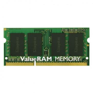 SO-DIMM 4Go DDR3 1333 1.5V KVR13S9S8/4 | Kingston