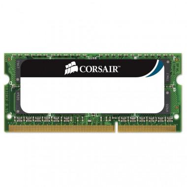 SO-DIMM 4Go DDR3 1333 CMSO4GX3M1A1333C9 | Corsair