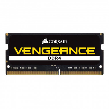 SO-DIMM 16Go DDR4 2666 CMSX16GX4M1A2666C18 | Corsair