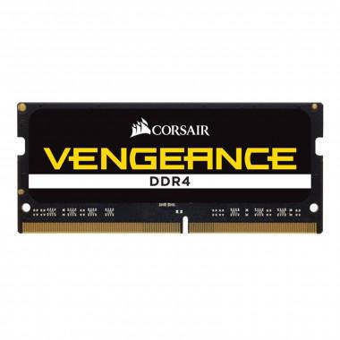SO-DIMM 32Go DDR4 2666 CMSX32GX4M1A2666C18 | Corsair