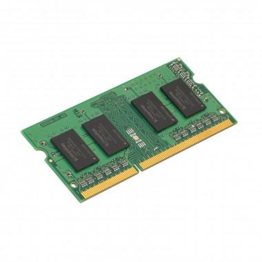 SO-DIMM 8Go DDR4 2400 KVR24S17S8/8 | Kingston
