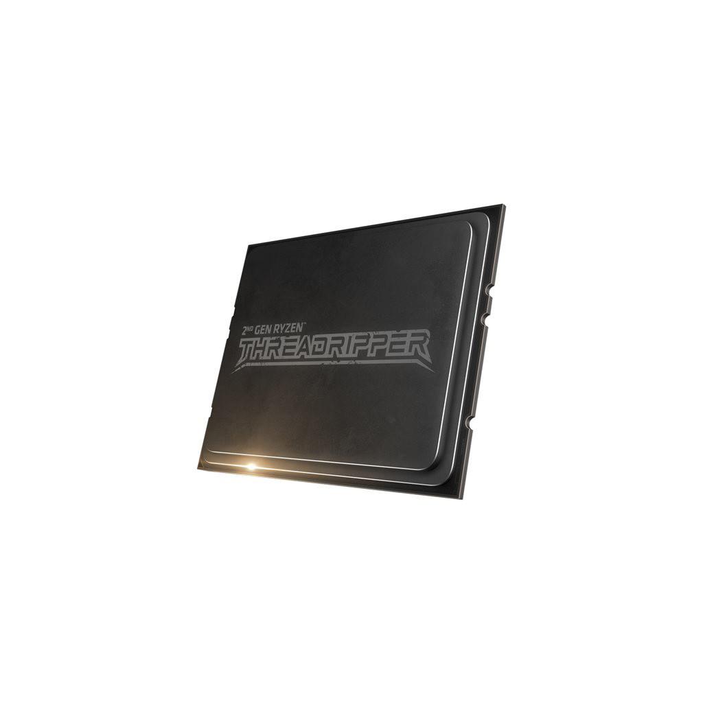 Ryzen ThreadRipper 2990WX - 3GHz/64Mo/TR4/Tray   AMD