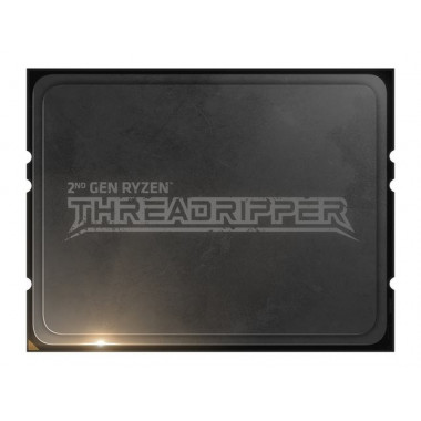 Ryzen ThreadRipper 2990WX - 3GHz/64Mo/TR4/Tray | AMD