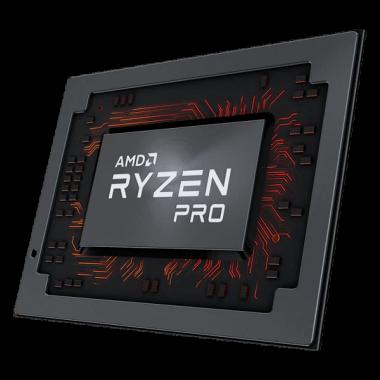 Ryzen 3 PRO 4350G - 4.1GHz/6Mo/AM4/MPK | AMD