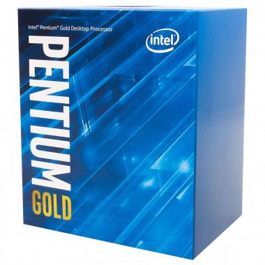 Pentium G5420 - 3.8GHz/4Mo/LGA1151(2017)/BOX | Intel