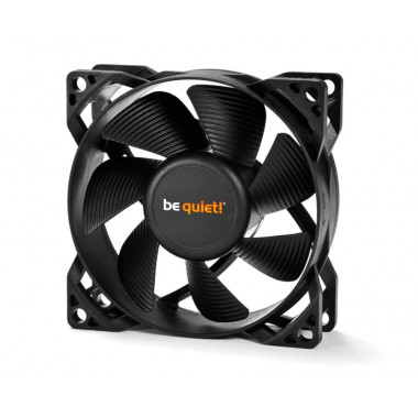 Case Fan Pure Wings 2 PWM 80mm - BL037 | Be Quiet!
