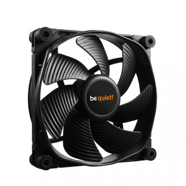 Case Fan Silent Wings 3 120mm High-Speed - BL068 | Be Quiet!