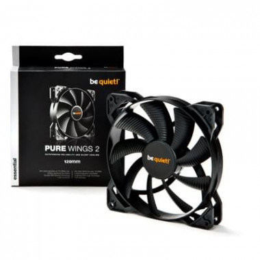 Case Fan Pure Wings 2 120mm - BL046 | Be Quiet!
