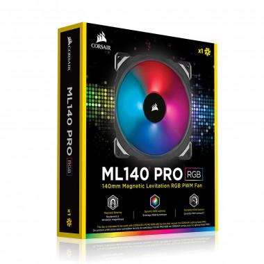 ML140 PRO RGB - CO-9050077-WW   Corsair