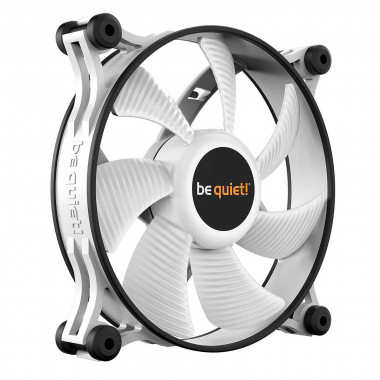 Shadow Wings 2 120mm PWM White - BL089 | Be Quiet!
