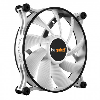 Shadow Wings 2 140mm White - BL090 | Be Quiet!