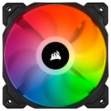 iCUE SP120 RGB PRO Performance - CO-9050093-WW | Corsair