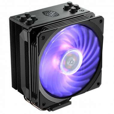Hyper 212 RGB Black Edition - RR-212S-20PC-R1 | Cooler Master