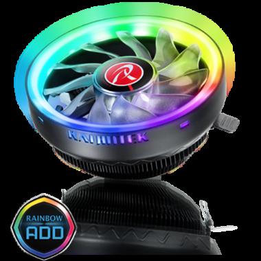 Juno Pro RGB - 0R10B00120 | Raijintek