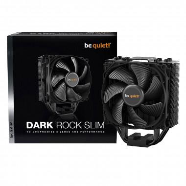 Dark Rock SLIM - BK024 | Be Quiet!