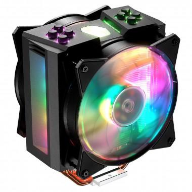 MA410M RGB (addressable) - MAM-T4PN-218PC-R1   Cooler Master