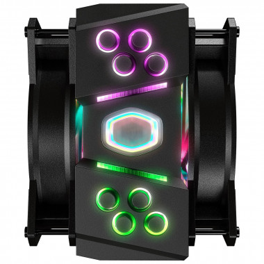 MA410M RGB (addressable) - MAM-T4PN-218PC-R1 | Cooler Master