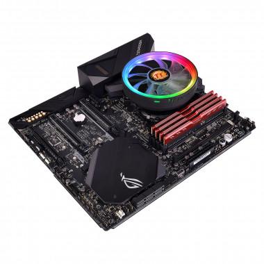 UX100 ARGB Lighting CPU Cooler   Thermaltake