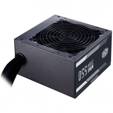 ATX 550W - MWE 550 White V2 MPE-5501-ACABW-EU | Cooler Master