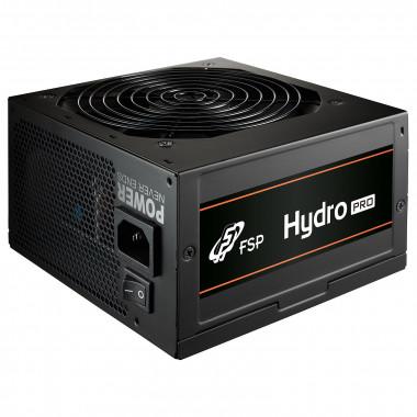 ATX 500W - 80+ BRONZE - HYDRO PRO HP2-500   Fortron (FSP)