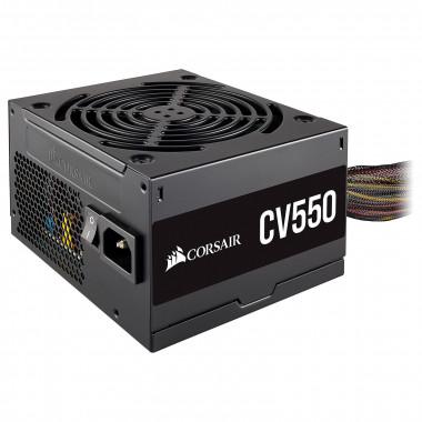 ATX 550W - CV550 80+ Bronze - CP-9020210-EU | Corsair