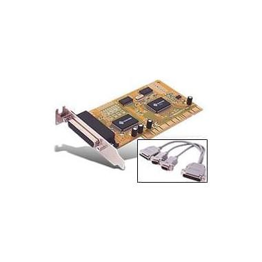 PCI 2 ports series + 1 // | Générique