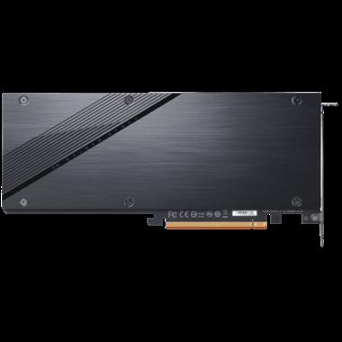 PCI-Express 4x pour 4 SSD M.2 NVMe -AORUS Gen4 AIC | Gigabyte